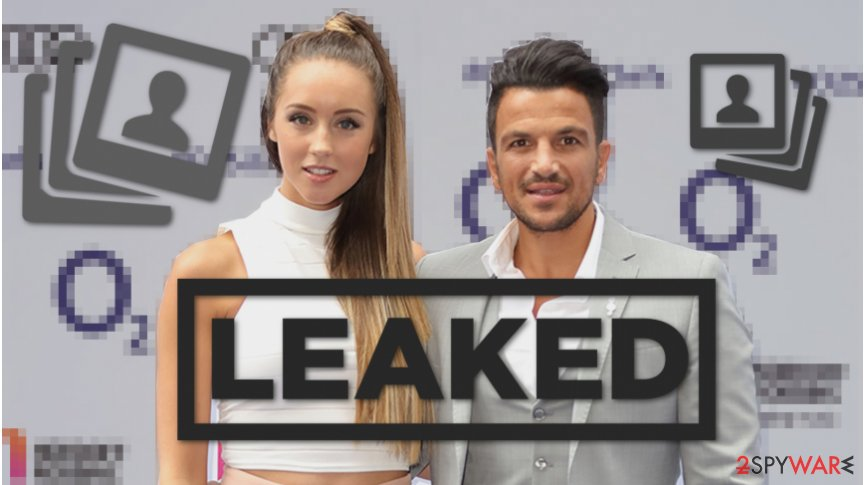 The Fappening 2018: Peter Andre and wife Emily are the latest victims