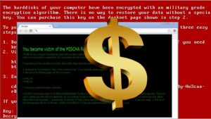 Mischa and Petya power-up: joint ransomware-as-a-service is now online