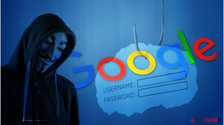 Phishing Is The Biggest Online Threat For Google Accounts, Study Says
