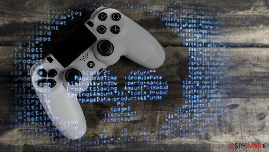 PlayStation Now application bug discovered