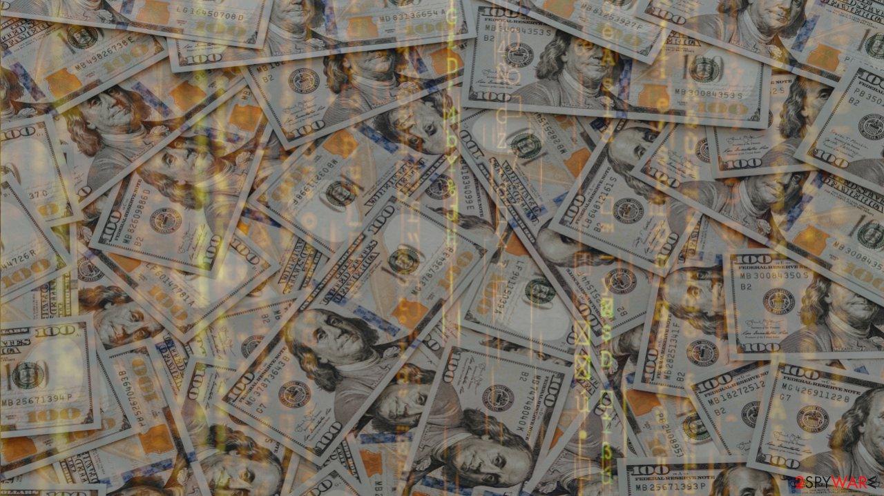 Prometheus ransomware targets U.S, U.K, and a dozen more countries