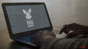 Top tips to protect your PC from Bad Rabbit ransomware