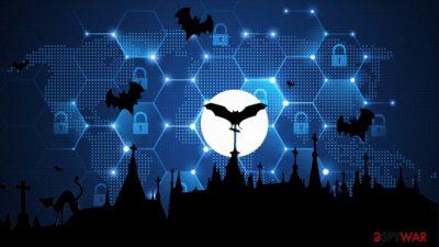 Halloween cyberattacks