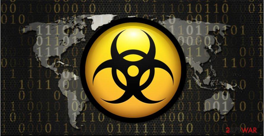 Prowli malware image