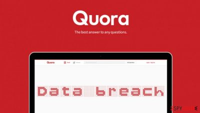 Quora data breach affected 100 million users