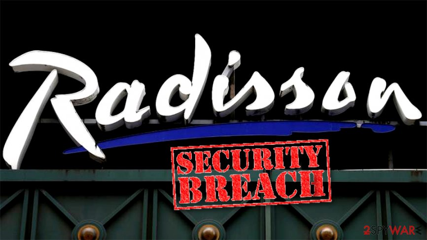 Radisson Reward program breach