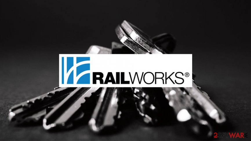 RailWorks Corporation hit by ransomware, declares data breach