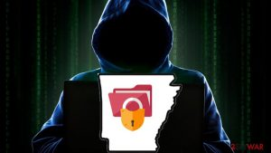 Ransomware developers gained thousands from companies in Arkansas