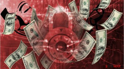 Ransomware remains to be most relevant cyber issue
