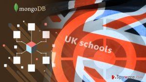 New ransomware tricks: MongoDB databases and UK schools among targets