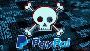 Hackers combine ransomware and PayPal phishing to acquire personal data