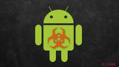 Red Alert 2.0 Android banking trojan