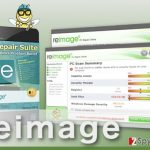 reimage anti-malware image