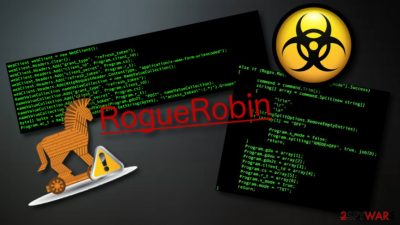 RogueRobin linked to DarkHydrus APT uses Google Drive as C&C server