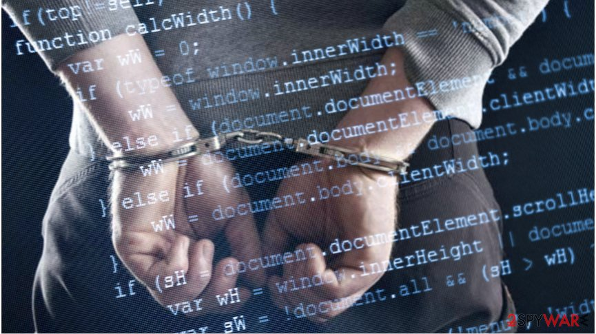 5 arrested in Romania for spreading ransomware in US, Europe