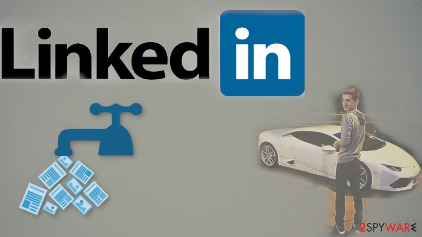 The hacker accused of hacking LinkedIn found guilty