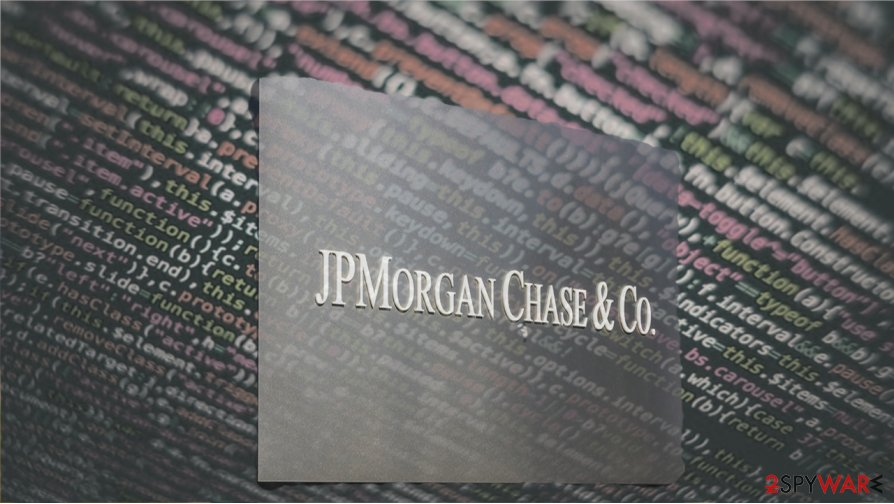 JP Morgan assailant sentenced