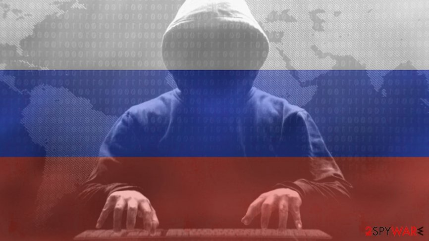 Iranian hacking tools hijacked by Turla group to perform cyber-espionage