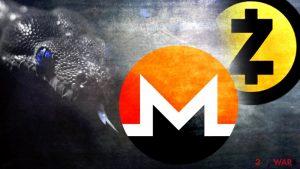 WebCobra - Russian origin crypto-malware mines Monero and Zcash