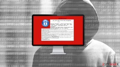 SamSam ransomware hit Colorado Department of Transportation