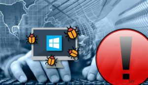 Researcher SandboxEscaper discovers multiple Windows flaws