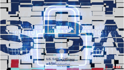 SBA server glitch lead to personal data exposure