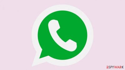 Delivering GIFs via WhatsApp could have resulted in Android phone hack