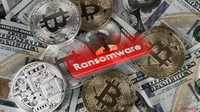 SEUX sanctioned to stop ransomware