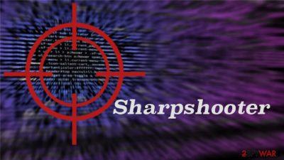 New malware Sharpshooter hits global defese