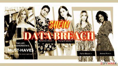SHEIN data breach