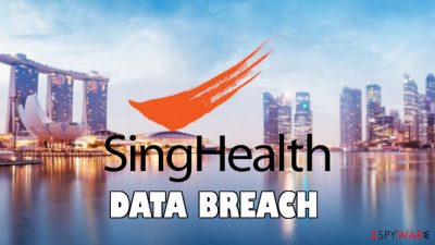 1.5 million patients' data stolen in Singapore