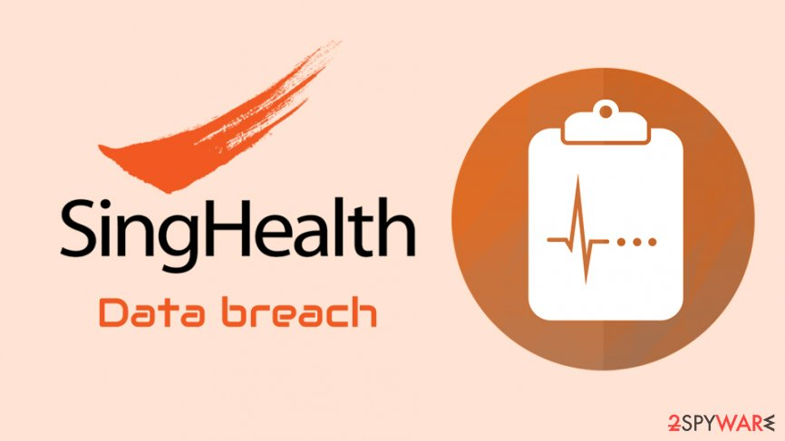 SingHealth fines issued