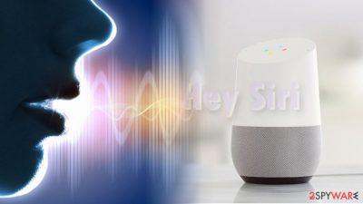 Siri and Alexa vulnerabilities illustrated