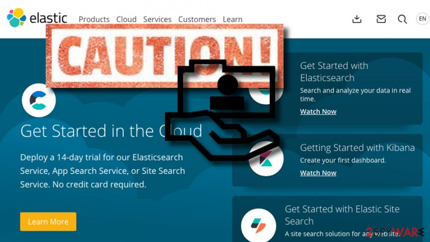 Sky Brazil users' data leaked due to unsecured ElasticSearch server
