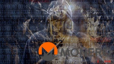 Smominru cryptocurrency botnet affected half a million machines