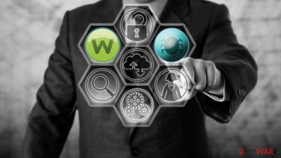 Sodinokibi ransomware spread via Webroot SecureAnywhere console
