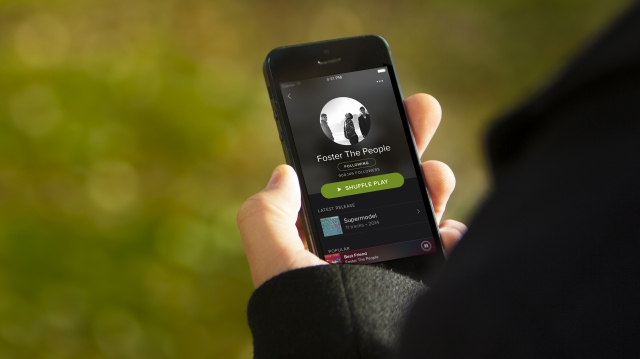Spotify says sorry for its new and controversial privacy policy