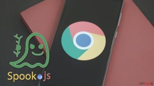 The new Spook.js attack can allow attackers to bypass Chrome defenses