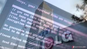 Is WannaCry Back? Suspicious ransomware attack hit LG Electronics