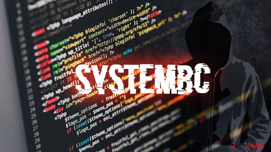 SystemBC proxy malware