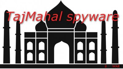 TajMahal spyware stayed under the radar for 5 years
