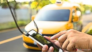 Want to book a taxi? Faketoken Trojan might steal your credit card details and record your calls