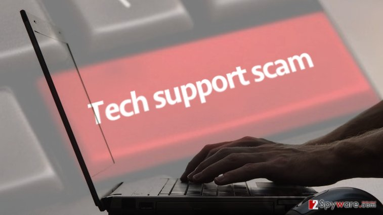 Technical Support Scammers
