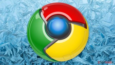 Scammers can make Chrome unresponsive