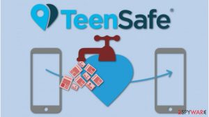 Teen monitoring app leaked numerous Apple ID passwords