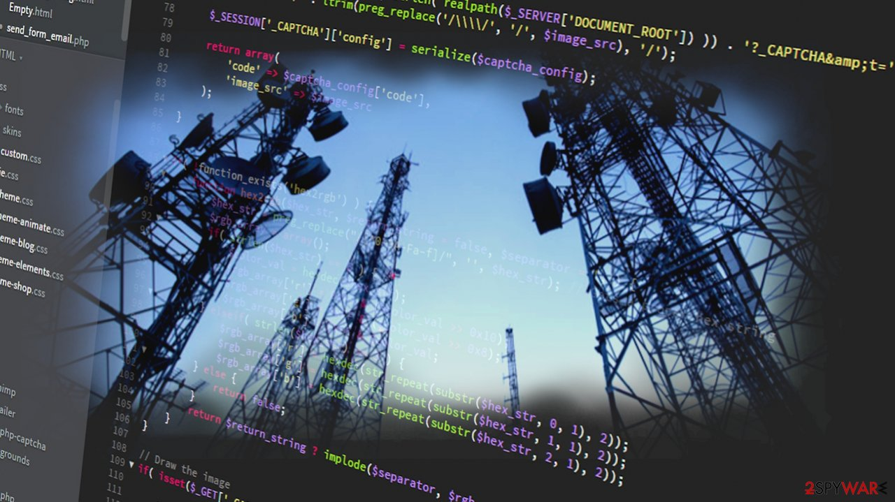 LightBasin hackers: 13 telecom service providers breached in two years