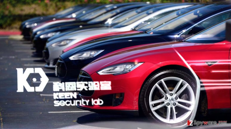 Hackers take control over moving Tesla Model S with ease - your car might be the next target