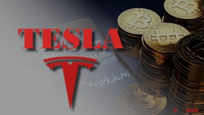 Tesla's cloud resources stolen to mine cryptocurrency