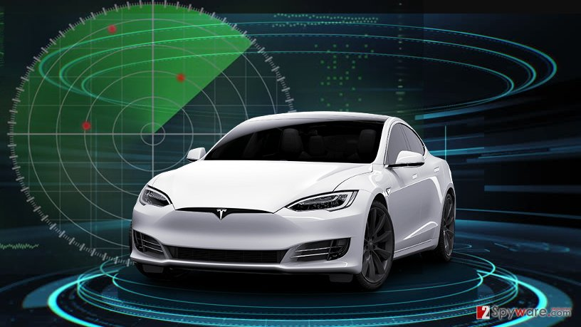 Chinese researchers detect Tesla Model X zero-day vulnerabilities
