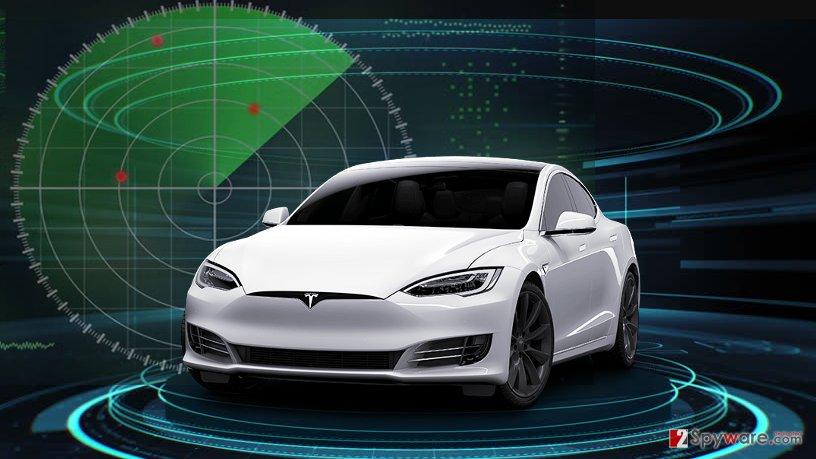 Chinese researchers detect Tesla Model X zero-day vulnerabilities